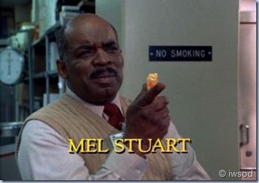 04 credits mel stewart name mispelt