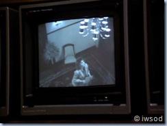 09 Amanda on tv