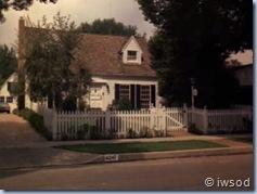 35 Amanda's home location