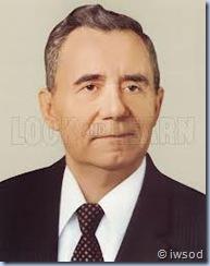 Andrey Andreyevich Gromyko