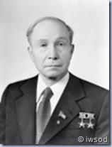 Vasiliy Vasilyevich Kuznetsov