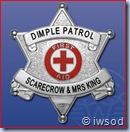 Dimple patrol first aid