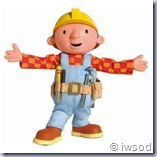 Bob and his toolbelt