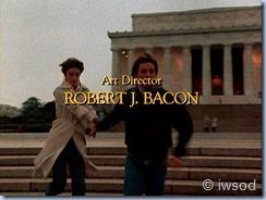 Robert J Bacon