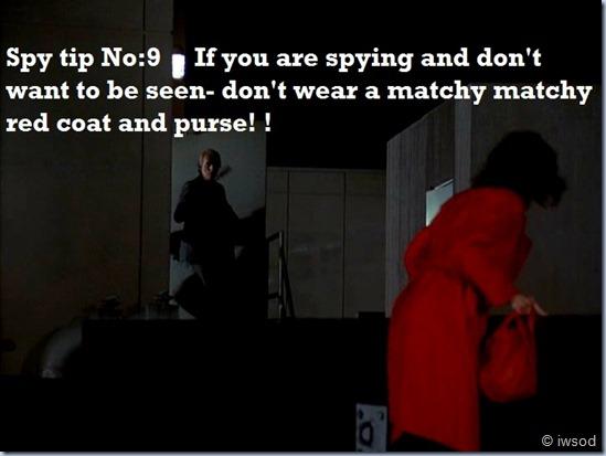 YODT spy tip