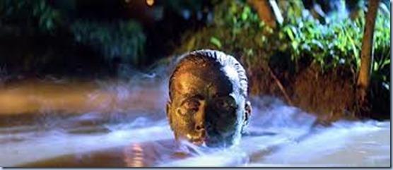 iconic swamp moment