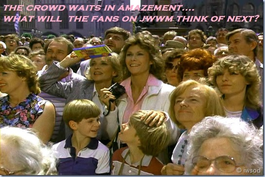 fans of jwwm
