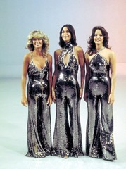 Charlies Angels scale outfit