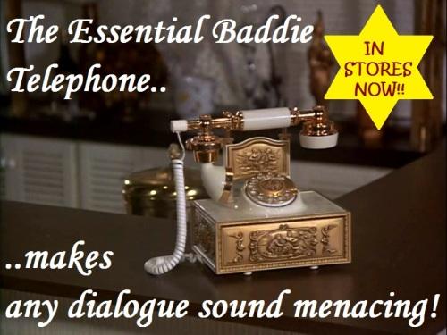 BADDIE PHONE